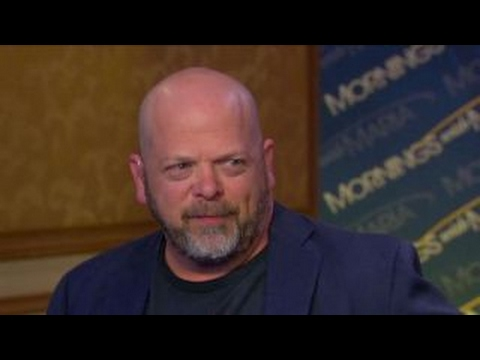 Rick Harrison: Trump Is Doing A Good Job