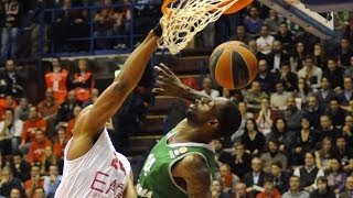 Euroleague - Top 16