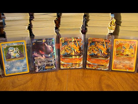cards - Pokemon Cards from AgentOfChaos21 are opened in this video. I would like to thank this YouTube user very much for sending me these free cards. This package was definitely one of the best...