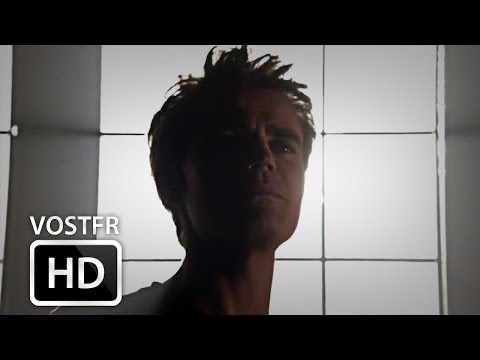 """The Vampire Diaries 5x06 """"Handle With Care"""" Promo VOSTFR (HD)"""