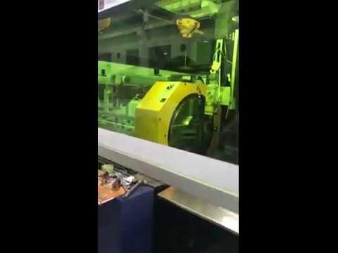 Máy cắt ống bằng laser fiber- Chuyên nghiệp