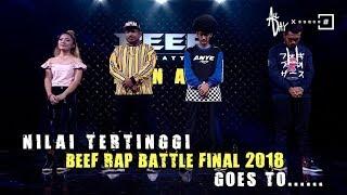Video BEEF RAP BATTLE - FINAL ROUND INDONESIA | SEASON 1 (2019) MP3, 3GP, MP4, WEBM, AVI, FLV April 2019