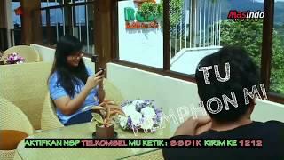 Heboh  //  Syahrini Sipaidua   //   Lanser Sihombing