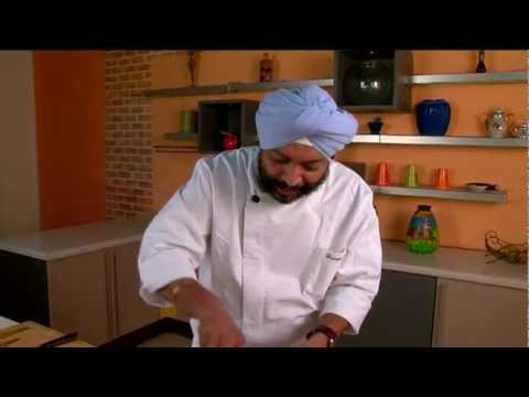 Curry Tikka Hakka Noodles