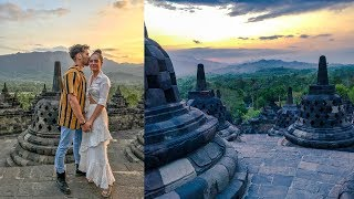 Download Video Tropical Paradise Brand trip w/Ole Henriksen - Java, Indonesia MP3 3GP MP4
