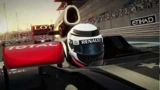 F1 2012 — Релиз