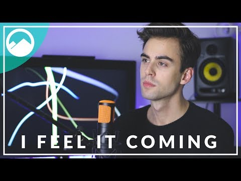 Video The Weeknd ft. Daft Punk - I Feel It Coming [Cover] download in MP3, 3GP, MP4, WEBM, AVI, FLV January 2017