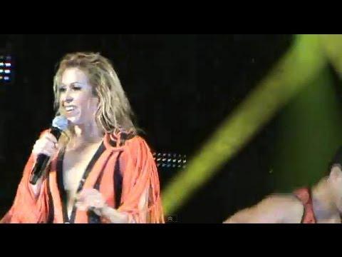 Banda Calypso em Paraúna - GO 2012 * Completo *