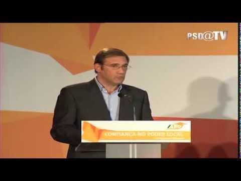 Pedro Passos Coelho no VI Congresso Nacional ASD