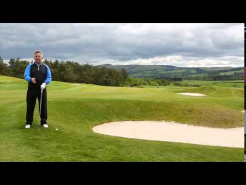 Ryder Cup Course 2014 – Gleneagles: Hole 13