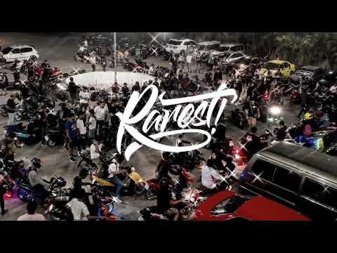 RAREST - Bedikz (Official Soundtrack) (Prod. Jota Rodriguez)