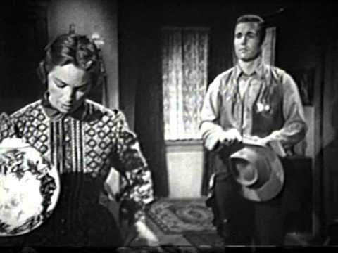 Johnny Ringo - Mania de Matar (1960) dublado