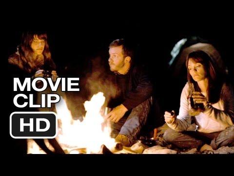Black Rock Clip 'Campfire'