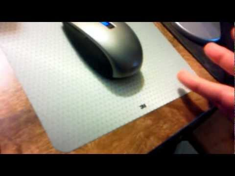 Dell M534D 1600 DPI Laser Scroll Mouse Review
