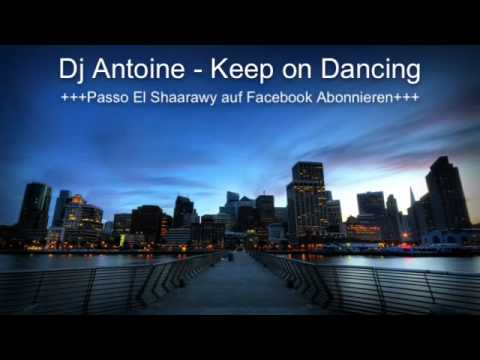 Tekst piosenki DJ Antoine - Keep On Dancing (Mad Mark feat. Jade Novah) po polsku