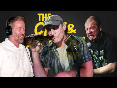 Opie & Anthony: Old TV Show Talk and Silly Jimmy (07/09/13)
