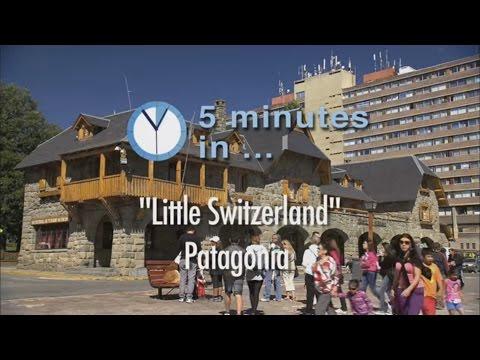 5 minutes in... Little Switzerland