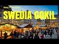 foto Suasana Hari Pertama Sampai Di Swedia. Keren Gokil - Swedia 2