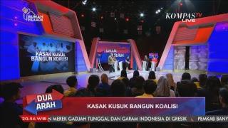Video Kasak Kusuk Bangun Koalisi – Dua Arah MP3, 3GP, MP4, WEBM, AVI, FLV Juni 2018