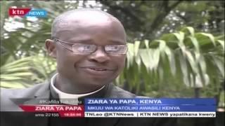 Kumbukumbu: Je Ilikuwaje Wakati John Paul Wa Pili Alipozuru Kenya?