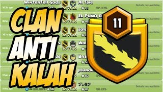 Video Jangan Harap Menang Klo War Ketemu CLAN ini - Clash of Clans Indonesia MP3, 3GP, MP4, WEBM, AVI, FLV Oktober 2017