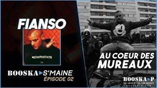 Video Quand Fianso débarque aux Mureaux, c'est le feu ! [Booska S'maine 2/5] MP3, 3GP, MP4, WEBM, AVI, FLV Oktober 2017