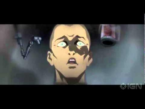 Dead Space: Aftermath - Movie Clip
