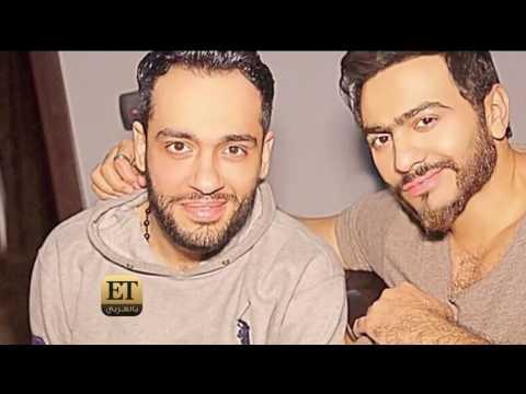 رامي جمال يسجل أغنية باللبنانية لنفسه ويتعاون مع عمرو دياب في أغنيتين