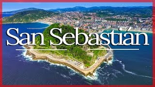 San Sebastian Spain  City pictures : PERFECT DAY IN SAN SEBASTIÁN | Basque Country Spain Travel Vlog 9/9