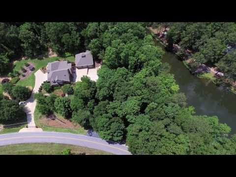 5101 Whorton Bend Road - Gadsden, Alabama