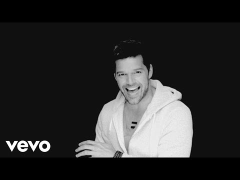 Ricky Martin - The Best Thing About Me Is You (Official Videoclip)
