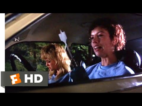 Sleepaway Camp 2: Unhappy Campers (1988) - Mare Gets Drilled Scene (4/10)   Movieclips