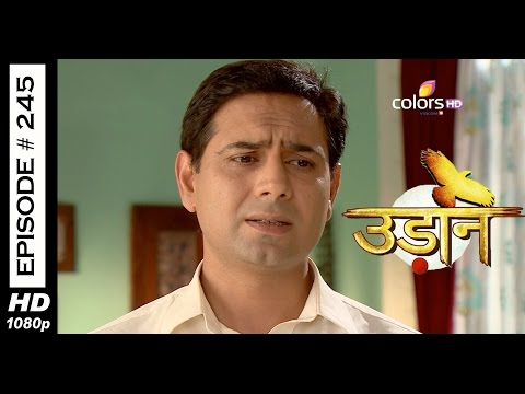 Udaan - 29th May 2015 - उड़ान - Full Episod