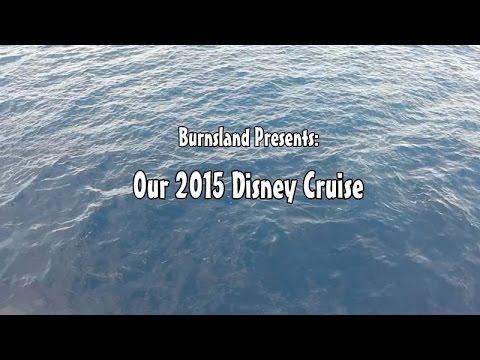 Disney Dream 4-night to Bahamas