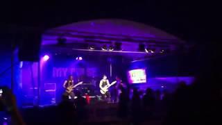Video MY PULSE - Chci zpět LALApapa Fest 2017