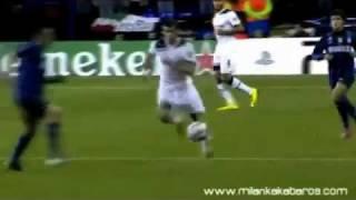 Gareth Bale schaltet Turbo gegen Inter ein