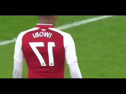Arsenal vs Liverpool 3 3 Highlights   Goals 23rd December 2017
