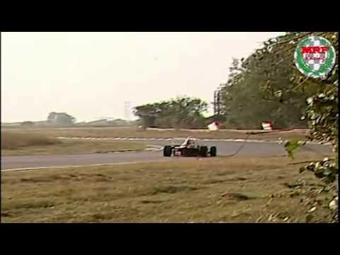 MRF Formula Championship 2011 - Round 1 - Chennai - Race 2 - 05 February
