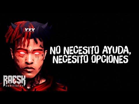 XXXTENTACION - GNARLY BASTARD (SUBTITULADO AL ESPAÑOL)