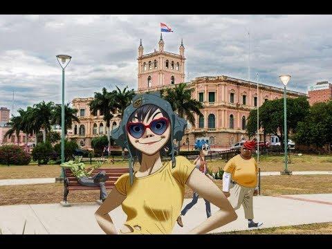 Asunciónico 2018: Lo que se viene