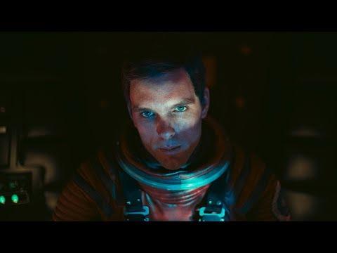 '2001: A Space Odyssey' Unrestored Trailer