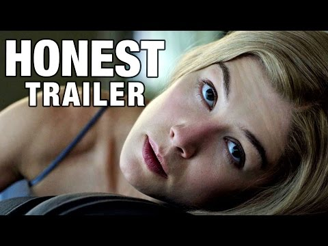 Honest Trailers – Gone Girl