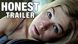 Video Honest Trailers - Gone Girl MP3, 3GP, MP4, WEBM, AVI, FLV Juli 2018
