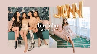 what happened in vegas + my birthday ✨ by Clothes Encounters