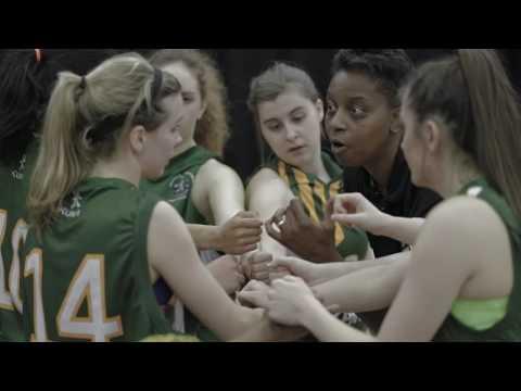 USA/NCAA international sport scholarships at the University of Nottingham