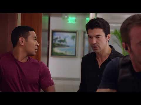 Hawaii Five 0 CBS 8x07 Kau Ka 'Onohi Ali'i I Luna Sneak Peek #3