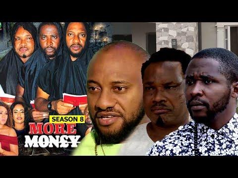 More Money Season 8 Finale - Yul Edochie 2018 Latest Nigerian Nollywood Movie Full HD | Watch Now