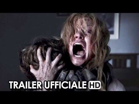 babadook trailer ufficiale (2015) hd