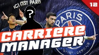 Video FIFA 17 - CARRIERE MANAGER - PSG #12 - UNE RECRUE QUI PESE !! MP3, 3GP, MP4, WEBM, AVI, FLV September 2017