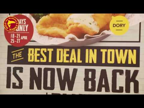 The Manhattan FISH MARKET Malaysia - Best Deal In Town 2017